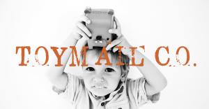 Toymail Logo